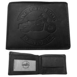 Peněženka KOŽENÁ mini - 62237