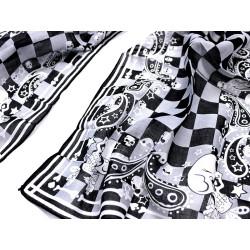 Dlouhý šátek - 44503