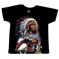 Dětské triko s potiskem - TDKR 016