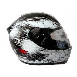 Integrální helma ZEUS STYX