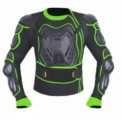 Celotělový chránič-košilka-L