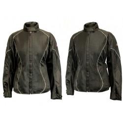 Dámská textilní bunda - LETNÍ
