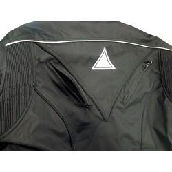 Dámská textilní bunda